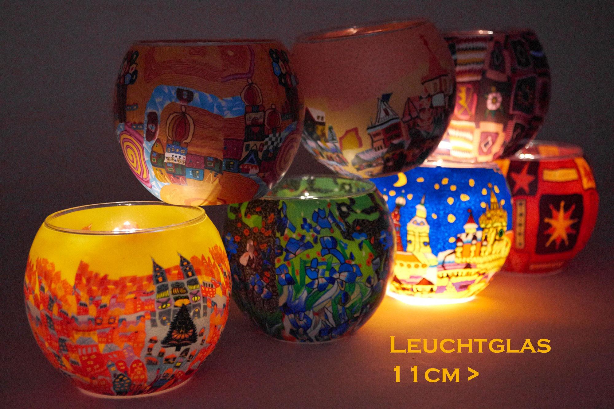hellmann versand leuchtglas 11cm