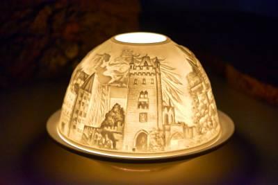 Starlight Nr.207 Burg Hohenzollern - 1