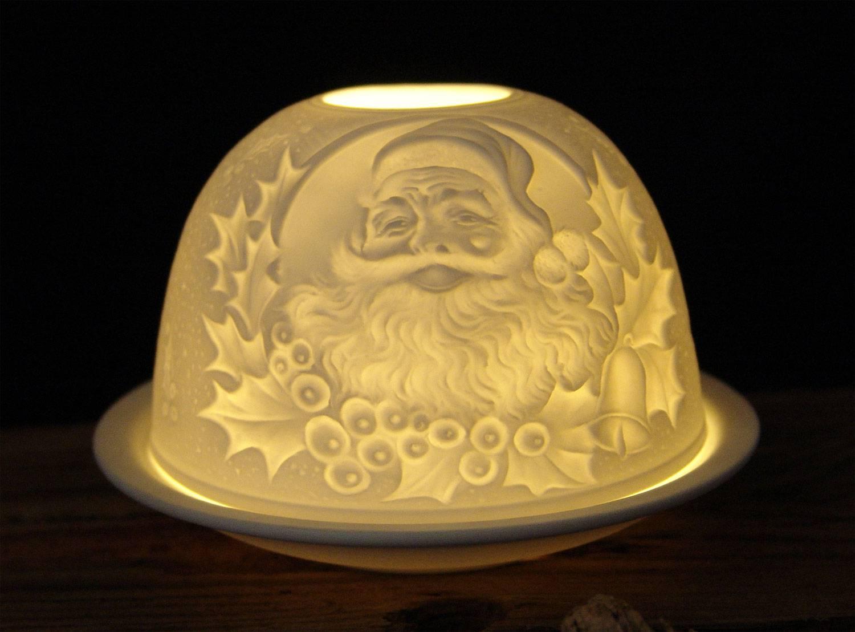 Starlight Nr.43 Weihnachten, ein Bild vom Weihnachtsmann Hellmann ...