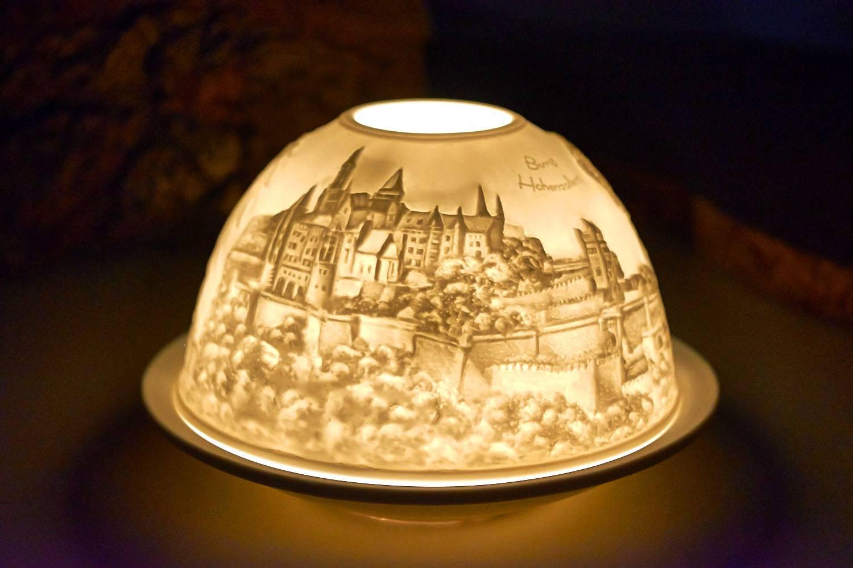 Starlight Nr.207 Burg Hohenzollern - 2